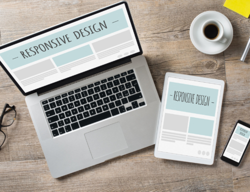 5 Things To Implement in Your Website Design
